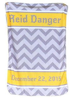 Personalized Baby Blankets & Online Designer-AMERICANINKSHOP