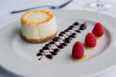 Amazing desserts at @- Lake Vyrnwy Hotel