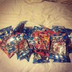 #playmobil #minifigures #lego #series5 #toys #xmas #share