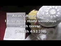 ❥ SHOCKING! ...The Quran admits that Allah is Satan (Lucifer)! - YouTube
