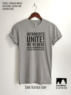 bab063ae487be Introverts Unite We re Here We re Uncomfortable And