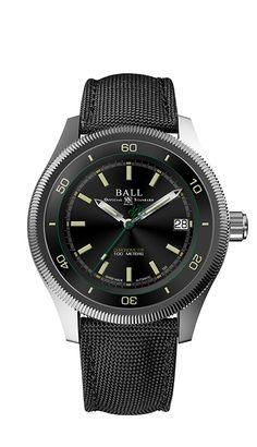 BALL Watch - Magneto S
