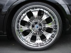 used aftermarket wheels and tires
