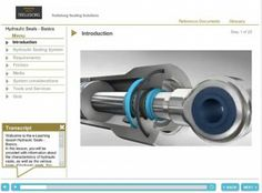 Trelleborg launches online learning modules on #sealing