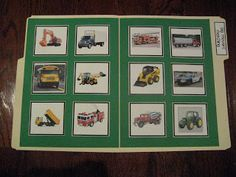 Toddler Approved!: Search results for Big Movers Matching File Folder