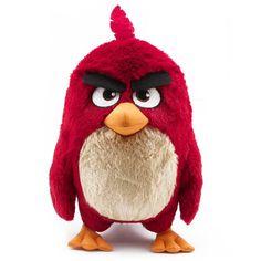 Angry Birds Red 25 cm Figür Peluş Oyuncak  #angry #birds #red #siyahoyuncaksepeti #siyah #blackangrybirds #angrybirdsshop #shopangrybird #shop #shopping #shops #angrybirds #starwars #starwarsfan #starwarsday Angry Birds, Hopsin, Cartoon, Christmas Ornaments, Holiday Decor, Home Decor, Toys, Bebe, Decoration Home