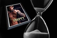 Preppy! Coming Soon!https://www.facebook.com/TMFRAZIERBOOKS/photos/a.153163668115346.30226.126354187462961/1038939982871039/?type=3&theater
