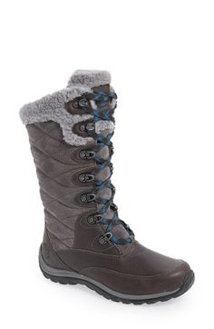 Timberland+'Willowood'+Waterproof+Boot+(Women)+available+at+#Nordstrom