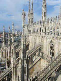 The Ultimate Travel Photo Wall - TripAdvisor  Milan, Italy