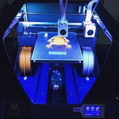 BCN3D Sigma!  @bcn3dtech #3dprintshow #tctshow #3dprinting by poldome