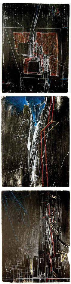 Lebbeus Woods