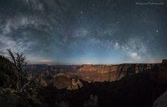 Grand Canyon Nights