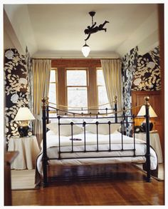 Location-Shoot-Eat-Sleep The Bute bedroom at The Lodge on Loch Goil - spectacular views over the Loch & tree house - sumptuous king size bed guaranteed best sleep you will ever have . Good Sleep, Eat Sleep, The Loch, King Size, September, Bedroom, House, Wedding, Furniture