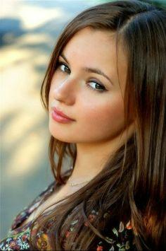 Maria Aleksandrovna Kostikova : Hell of A long-Name Girl