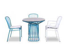 Wins Chairs and Table