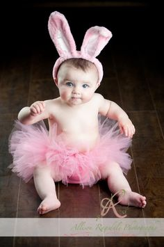 More Easter inspiration!