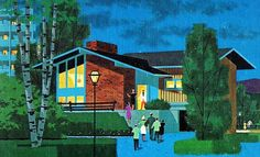 Betty Crockers Hostess cookbook 1965