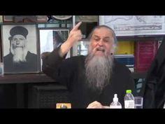 Αυτος ο ανθρωπος ευθυνεται που εχει παρει στο λαιμο τους κληρικους και τους ανθρωπους - YouTube