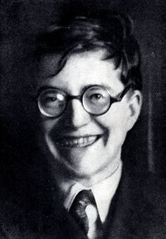 Dmitri Shostakovich Dmitri Schostakowitsch - Witold Rowicki - Symphonie Nr. 5 Op. 47