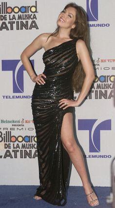 Thalia Premios