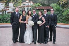 How to Organize Family Portraits at a Wedding - Jasmine Star Blog