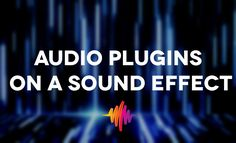 Land extraordinary deals on audio plug-ins on A Sound Effect right now: | A Sound Effect Foley Artist, You Sound, Deep Learning, Sound Effects, Special Deals, Your Music, Right Now, Machine Learning, Plugs