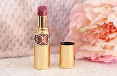 YSL-Lipstick-rouge-volupte-infinite-brown