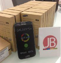 Samsung Galaxy S4 I9500 16Gb Black WiFi Android Unlocked Cell Phone - In Stock
