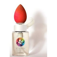 Beautyblender + Blendercleanser Combo, The Ultimate MakeUp Sponge Applicator + Cleanser