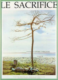 Offret - 1986 - Sweden - Andrei Tarkovsky