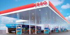 Loving this Esso on #winjunkie