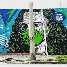 #graffiti en #bogota. #streetart #paisajeurbano