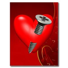 screw valentine's day pictures | Anti-valentines Day Cards, Photocards, Invitations & More