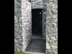 The most secretive hidden door ideas Man Bathroom, Bathrooms, Secret Rooms In Houses, Mansion Tour, Secret Doors, Hidden Doors, Bookcase Door, Hidden Places, Barn Homes