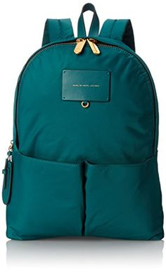 Marc by Marc Jacobs Preppy Legend Backpack, Crocodile Green, One Size Marc by Marc Jacobs http://www.amazon.com/dp/B00WJIEA0M/ref=cm_sw_r_pi_dp_AHNJwb0W6D3EM