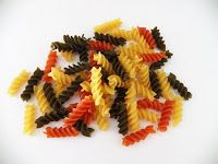 CountryLife4Me: Sweet Summer~Tomato Corn Pasta