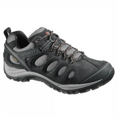 best loved 23b04 41b1d Merrell Chameleon 5 GTX Mens Hiking Shoe This high-speed backpacking shoe  has an unbeatable GORE-TEX® waterproof membrane to keep your feet dry  through wet ...