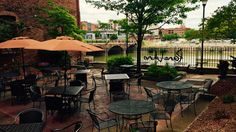 The Best Waterfront Dining In Rochester Ny Great American Road Trip Erie C