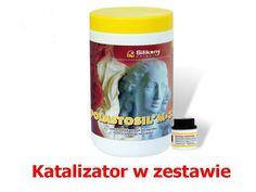POLASTOSIL M-33 z katalizatorem do form - 1kg.