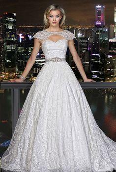 Simone Carvalli - 90177 - Wedding Dress