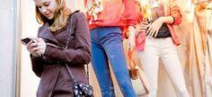 mobile-shopping - #internetretailing - #rtechretailpro