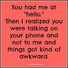I do this