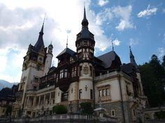 Transylvania Castles | Road Tripping in Transylvania, Romania | Travel Lifestyle Of Your ...