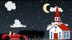 Ενοικιαση Αυτοκινητου Για Γαμο - YouTube