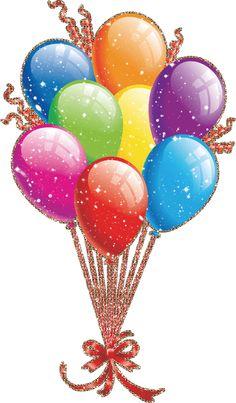 Happy Birthday Bouquet of Balloons gif Glitter, bows and frills Happy Birthday Bouquet, Happy Birthday Hearts, Happy Birthday Greetings Friends, Happy Birthday Wishes Photos, Happy Birthday Posters, Happy Birthday Wishes Images, Happy Birthday Video, Happy Birthday Wishes Cards, Happy Birthday Celebration