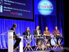Essential Startup Advice From LinkedIn Co-Founder Reid Hoffman  Read more: http://www.entrepreneur.com/article/227160#ixzz2X5J4Ibsb