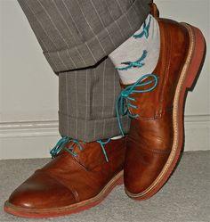 Tommy Hilfiger suit, Boemos shoes…