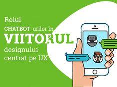 Designul UX și chat-urile AI sunt interconectate, pe măsură ce site-urile web ale companiei evoluează și se adaptează la așteptările viitoare ale utilizatorilor.