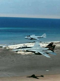 Grumman A-6 Intruder Grumman F-14 Tomcat