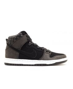 2e0e2c3e87e6 Dunk High Premium Sb Civilist Black